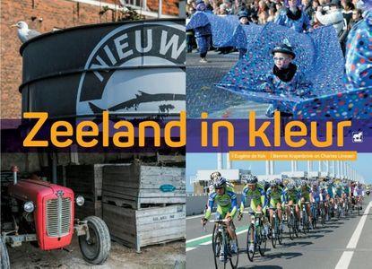 Zeeland In Kleur Fotoboek
