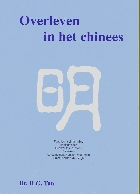 Overleven In Het Chinees Incl. Audio Cd