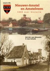 Nieuwer Amstel Amstelveen 1000 Jaar Hist