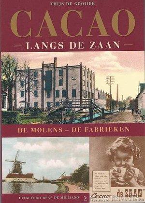 Cacao Langs De Zaan