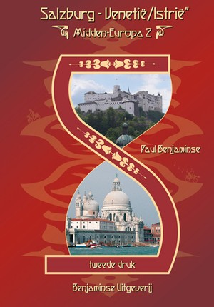 Midden-Europaroute deel 2: Salzburg - Venetië