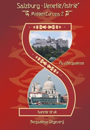 Salzburg - Venetië  Midden-Europaroute deel 2 - fietsgids