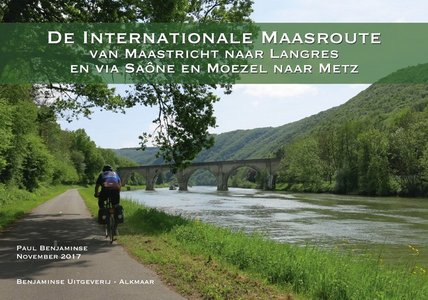 Maasroute Maastricht - Langres