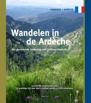 Wandelen in de Ardèche - One Day Walks