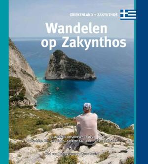 Wandelen op Zakynthos