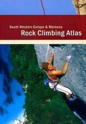 Rock Climbing Atlas South-west Europe And Morocco