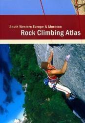 Rock Climbing Atlas - South Western Europe And Morocco
