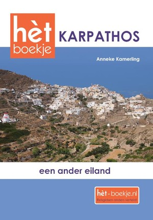 Karpathos Het-boekje