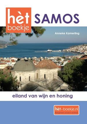 Samos Het-boekje