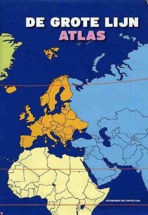 De Grote Lijn Atlas