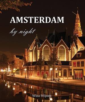 Amsterdam By Night Fotoboek