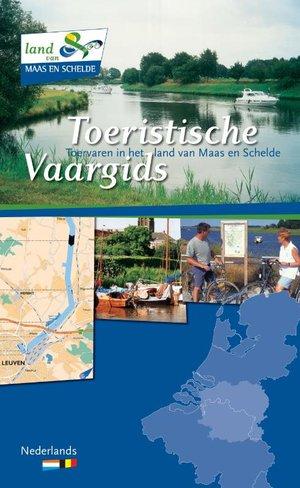 Toeristische Vaargids Belgie Nederland