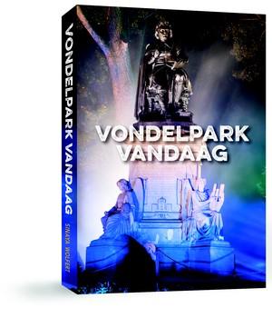Vondelpark Vandaag Fotoboek