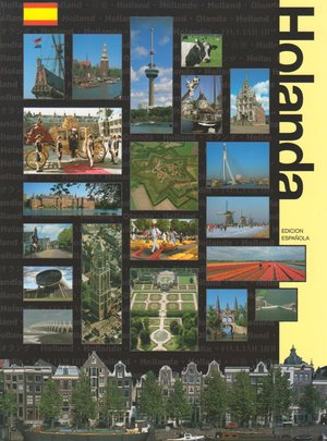 Holland Spaanse Editie Herman Scholten