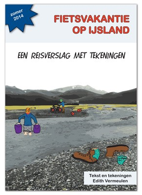 Fietsvakantie Op Ijsland