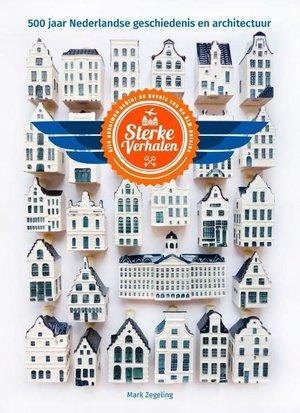 Sterke Verhalen, Verhalen Klm Huisjes