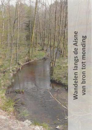 Wandelen Langs De Aisne Van Bron