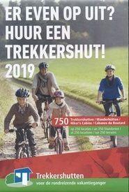 Trekkershuttenkaart 2019