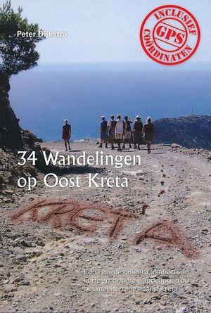 34 Wandelingen Op Oost Kreta