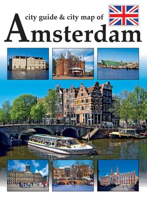 City guide and city map of Amsterdam