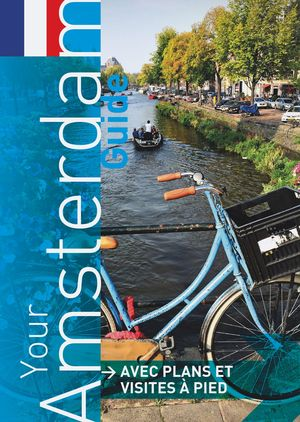 Your Amsterdam Franse Editie