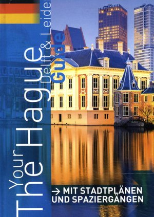 Your The Hague Guide Dui.2016