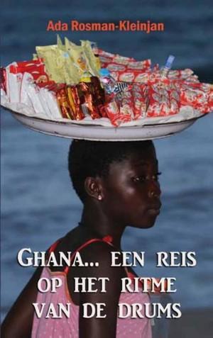 Ghana... een reis op het ritme van de drums