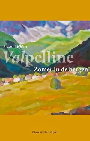 Valpelline Zomer In De Bergen