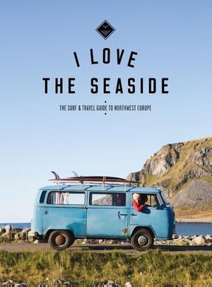 Europe Northwest - I love the seaside