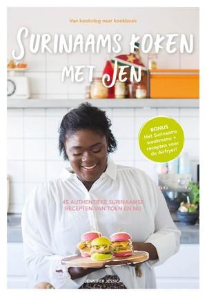 Surinaams koken met Jen