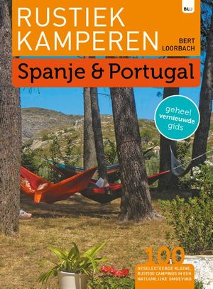 Rustiek Kamperen in Spanje en Portugal