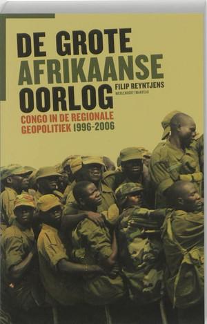 De Grote Afrikaanse Oorlog