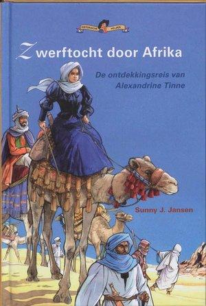 Zwerftochten Door Afrika