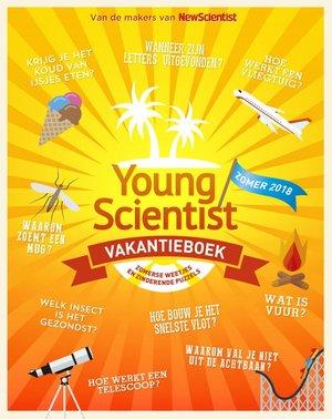 Young Scientist Vakantieboek - Zomer 2018
