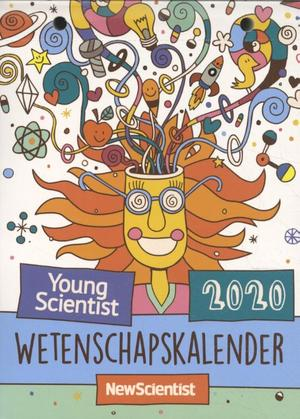 Young Scientist Wetenschapskalender 2020
