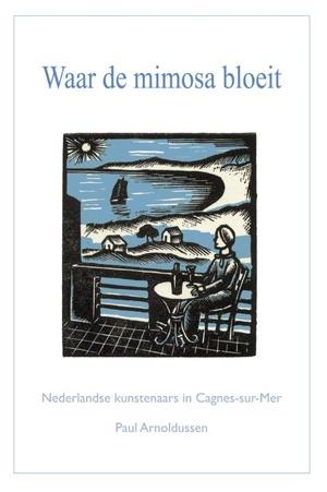 Waar De Mimosa Bloeit