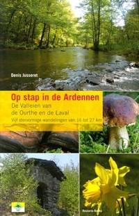 Op Stap In De Ardennen