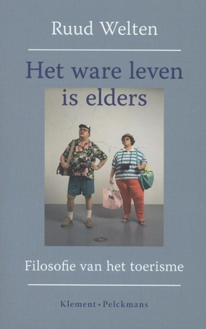 Het Ware Leven Is Elders Filosofie