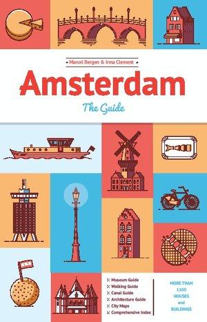 Amsterdam The Guide