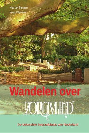 Wandelen over Zorgvlied