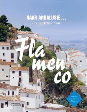 Naar Andalusie Op Het Ritme Van Flamenco