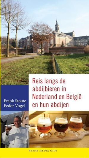 Reis Langs De Abdijbieren In Nl & Belgie