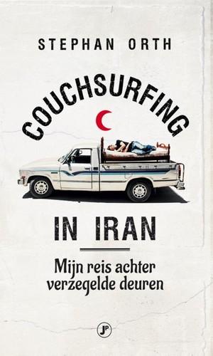 Couchsurfing Iran