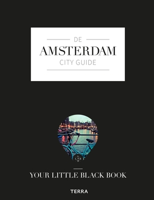 Amsterdam City Guide - Little Black Book