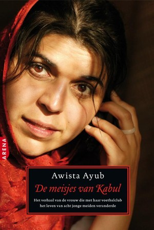 De meisjes van Kabul