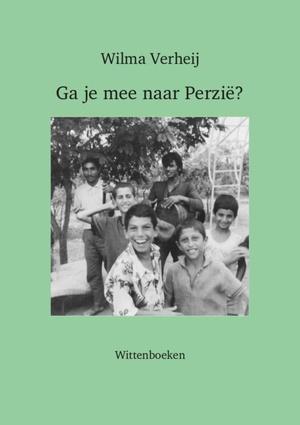 Ga je mee naar Perzie?