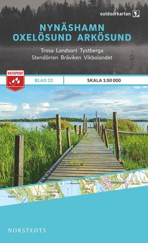 Nynäshamn / Oxelösund / Arkösund outdoor södra