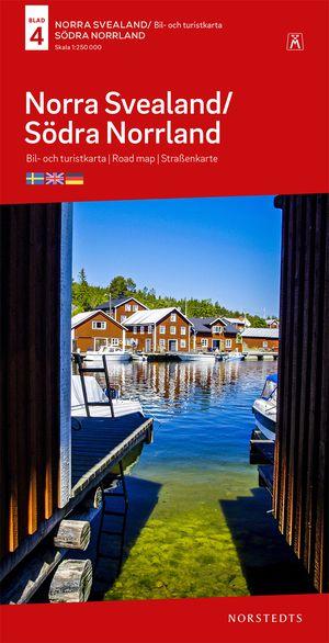 Zweden Midden