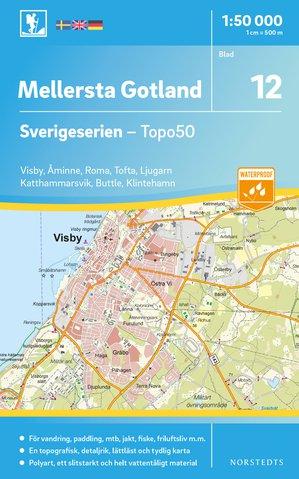 Mellersta Gotland