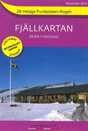 Helags / Funäsdalen / Rogen